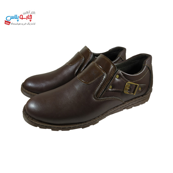 کفش مجلسی مردانه2