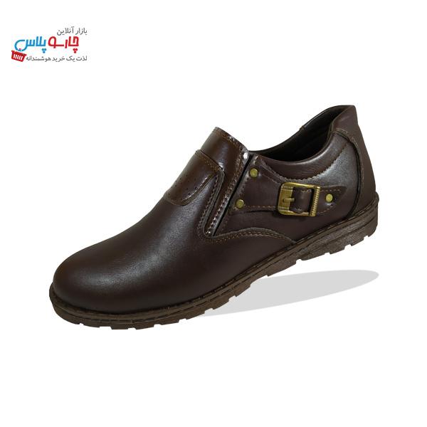 کفش مجلسی مردانه3