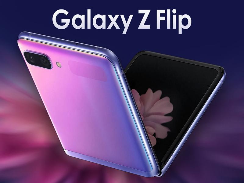 Z Flip