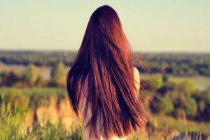 موهایی زیبا
