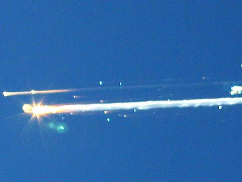 فاجعه فضاپیما کلمبیا