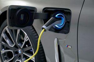 خودرو الکتریکی