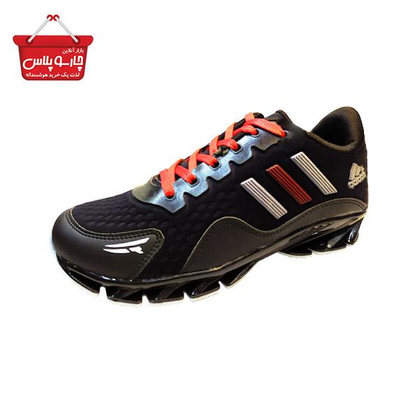 کفش اسپرت مردانه کد (1/1252)