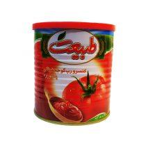 رب گوجه فرنگی طبیعت