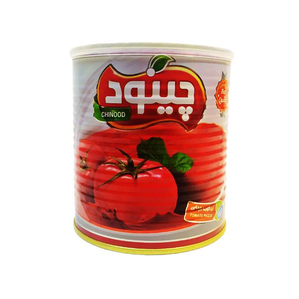 رب گوجه فرنگی چینود