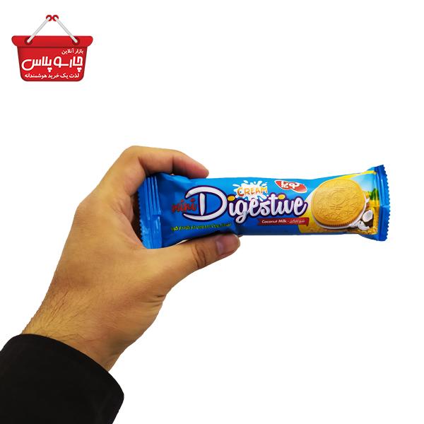 بیسکویت دایجستیو کوپا 1