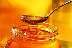 مصرف عسل