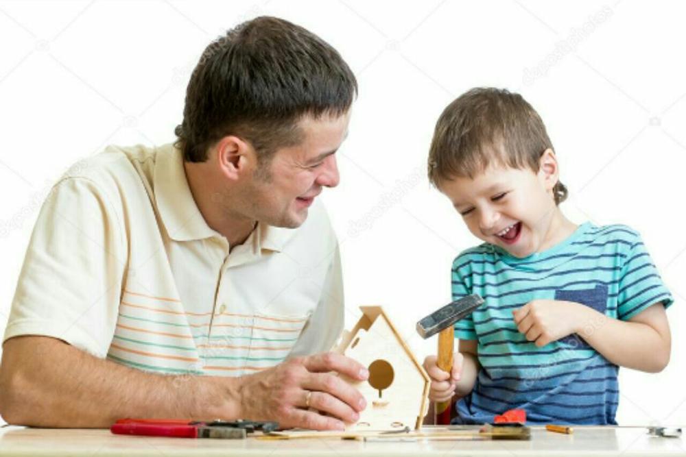 دیدگاه امام علی درباره تربیت فرزند