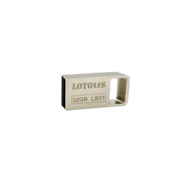 (13)فلش مموری لوتوس مدل L-801