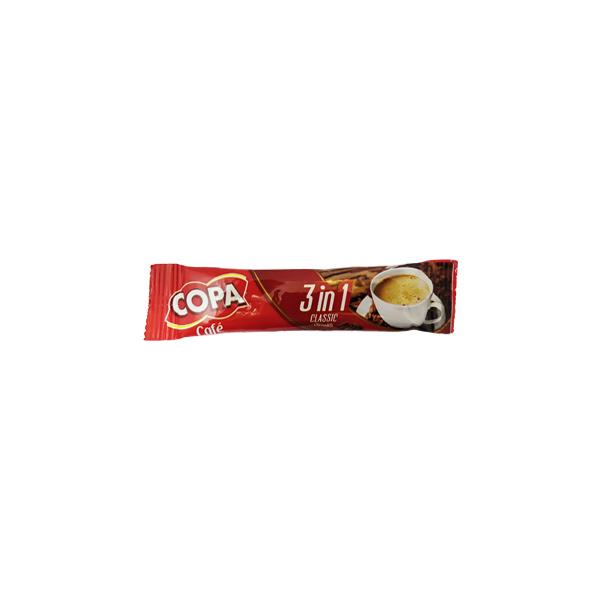 (11)قهوه کلاسیک کوپا 3in1