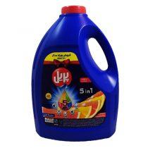 مایع ظرفشویی پرتقال و گریپ فروت پریل(14)