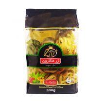 ماکارونی آشیانه ای سبزیجات زر ماکارون(1)