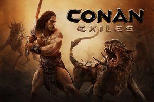 (101)بازی Conan Exiles
