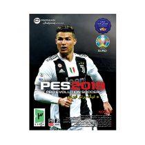 (101)فوتبال حرفه ای PES2019
