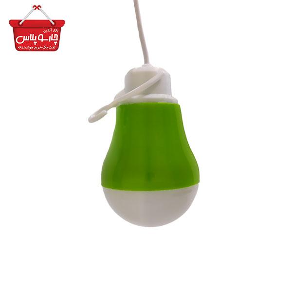 (a2)لامپ ال ای دی حبابی otg