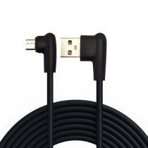 (303)کابل micro USB سرکج Dekkin مدل DK-A31