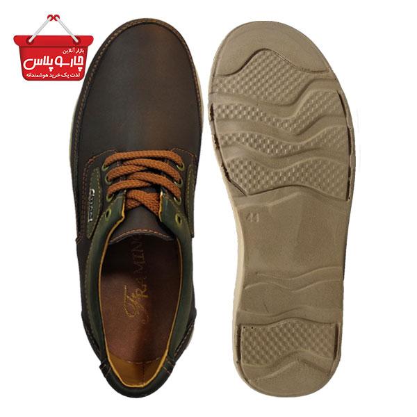 کفش بندی روزمره مردانه کد 1251(A1)