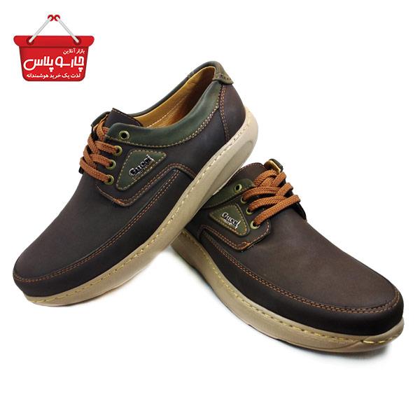 کفش بندی روزمره مردانه کد 1251(A2)