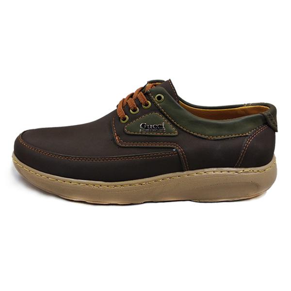 کفش بندی روزمره مردانه کد 1251(A3)