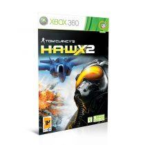 بازی Tom Clancy's H.A.W.X.2 مخصوص XBOX 360 نشر گردو(212)