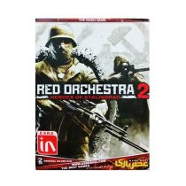(01)بازی RED ORCHESTRA 2 HEROES OF STALINGRAD