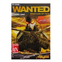 بازی Wanted Weapons of Fate نشر عصر بازی(0012)