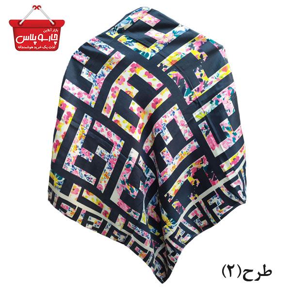 روسری تابستانه طرح F زنانه کد 1267(904)