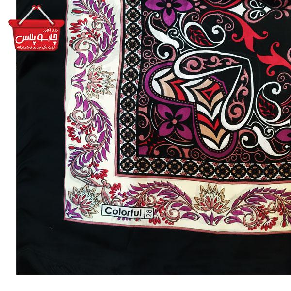 روسری زنانه کد 1268(2)