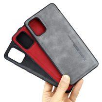 (3)قاب چرمی X-LEVEL مناسب برای گوشی Samsung Galaxy A71