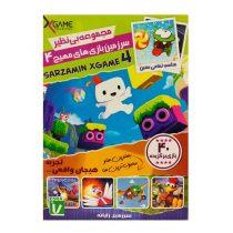 مجموعه بازی های مهیج کودکانه(01)