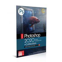 نرم افزار Photoshop 2020 به همراه Collection نشر گردو