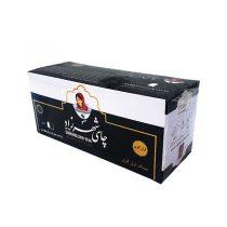 چای کیسه ای ارل گری شهرزاد بسته 25 عددی(001)