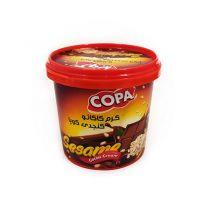 کرم کاکائو کنجدی کوپا مقدار 170 گرم(h3)