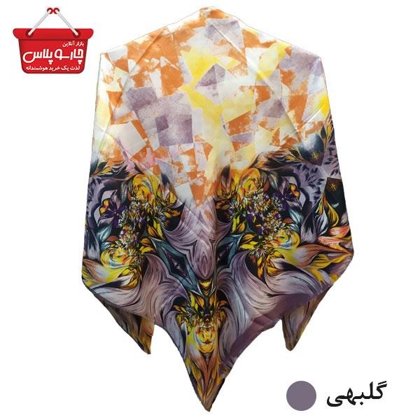 روسری نخی زنانه کد 1270(103)