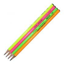 (003)مداد مشکی HB فکتیس مدل F1414