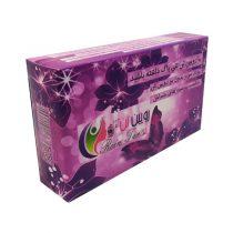 پودر موبر بدون بو رویین تن حجم 50 گرم(m02)