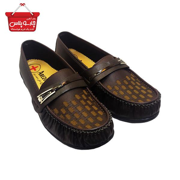 کفش طبی زنانه آرزو کد 1318(104)