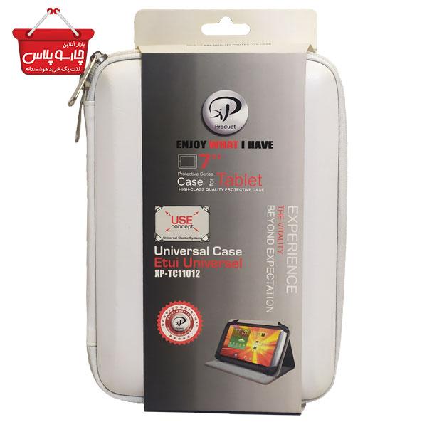 (124)کیف چرمی تبلت XP-Product مدل XP-TC11012