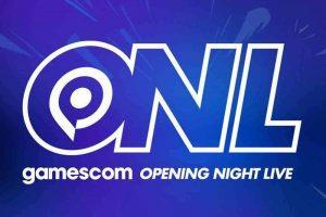رویداد Gamescom 2020