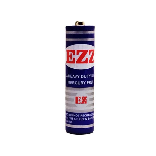 (01)باتری 1.5 ولت قلمی مدل EZZ