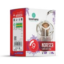 قهوه بن مانو مدل نورسکا 9 صبح(01)