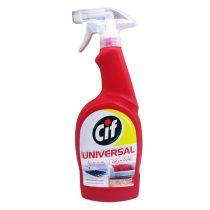مایع پاک کننده چندمنظوره سیف مدل UNIVERSAL حجم 750 گرم(121)