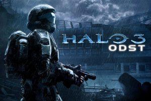 بازی Halo 3 ODST