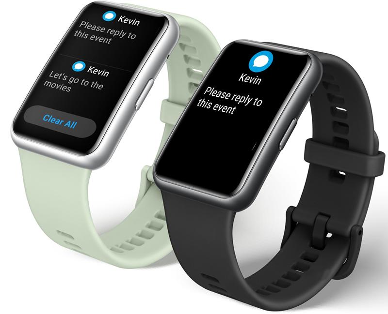 ساعت هوشمند هواوی واچ فیت(3)