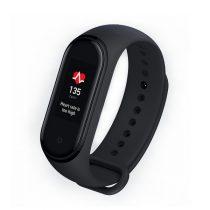 (1)دستبند سلامتی شیائومی مدل Mi Band 4