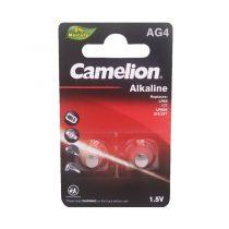(02)باتری ساعت Camelion مدل AG4
