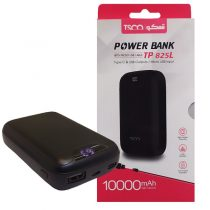پاور بانک تسکو مدل TP 825L ظرفیت 10000 میلی آمپر ساعت(1022)
