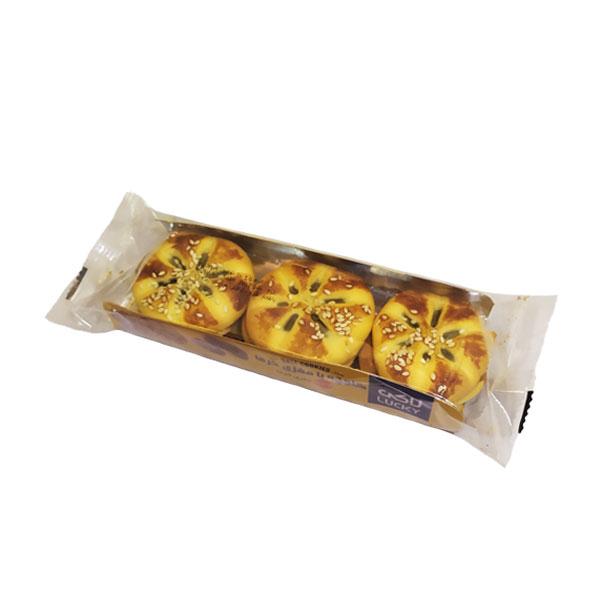 کلوچه با مغزی خرما لاکی ویتانا مقدار 110 گرم(3)