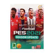بازی football pes 2021 برای کامپیوتر