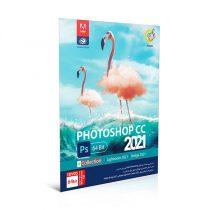 نرم افزار Photoshop CC 2021 به همراه Collection نشر گردو